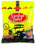 Vanhat Autot 170 G / Gamla Bilar Mix / Old Time Cars Mix