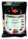 Enkku Laku 240 G / Engelsk Lakrits / Assorted Licorice